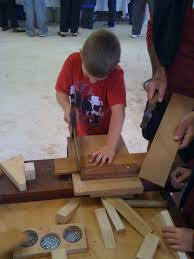 book of cub scout woodworking projects in ireland by olivia
