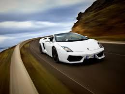Lamborghini Gallardo Lp560 4 - gallardo lp560 4 spyder lp560spyder55 hr image at lambocars com