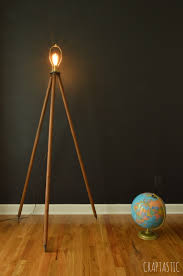Edison Bulb Floor L Decor Tripod Floor L Ikea Tripod L Target Wood L