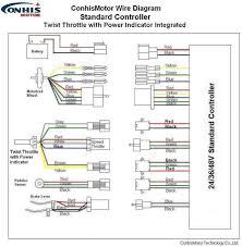 e bike wiring diagram efcaviation new controller webtor me