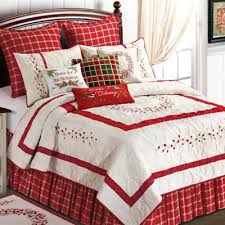 buy holiday bedding quilts from bed bath u0026 beyond