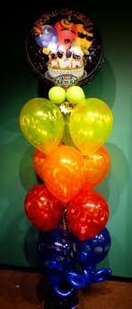 balloon delivery mn from my heart happy s balloon bouquet delivery fort