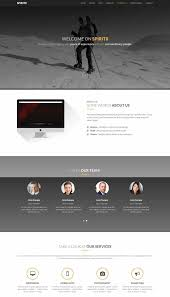 100 best free html5 website templates and themes