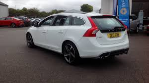 volvo v60 d2 drive e 1 6 115ps r design used vehicle by volvo