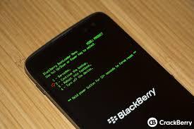 how to reload the os on your blackberry priv dtek50 or dtek60