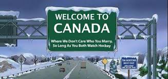 Canada Snow Meme - welcome to canada canada know your meme