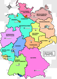 Bremen Germany Map by Germany Map Map Pictures