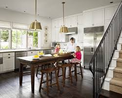 tall kitchen island kitchen traditional with island seating for 7