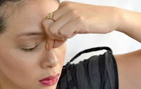 get slim sharp nose naturally with these easy exercises