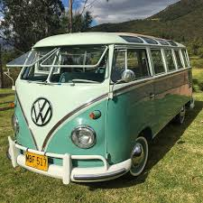 volkswagen kuwait 1961 volkswagen samba for sale 2037669 hemmings motor news