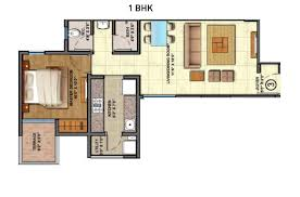 lodha palava central park by lodha group 1 2 3 bhk flats for