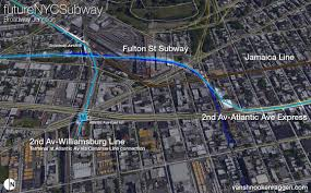 Mta Map Subway Futurenycsubway V4 U2013 Vanshnookenraggen
