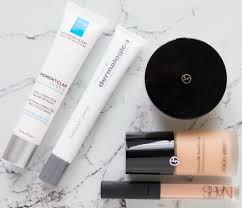 how to flawless face with luxury makeup budget alternatives