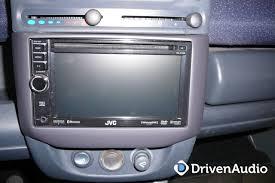 navigation radio install smartcar 2004 double din mod