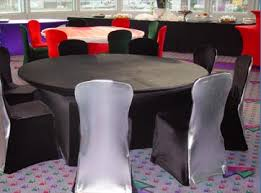 event chair covers stretch fabric covers table covers chair covers