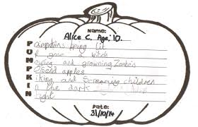 Creepy Halloween Poem Halloween U2013 Rainbow Rune Reading Room
