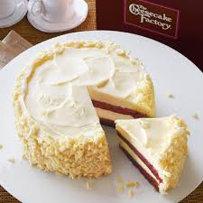 1430 40005 the cheesecake factory ultimate red velvet cake
