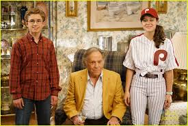 the goldbergs celebrate thanksgiving with barry dressing up as a