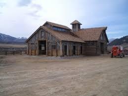 Luxury Log Cabin Homes Reclaimed Log Cabins Distinguished Boards U0026 Beams
