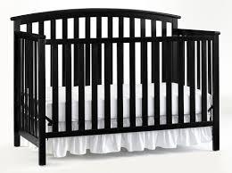 Dream On Me Ashton 4 In 1 Convertible Crib Black by Graco Freeport 4 In 1 Convertible Crib U0026 Reviews Wayfair