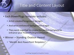 100 powerpoint movie template brand powerpoint presentation