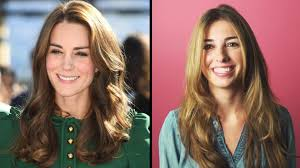 kate middleton hair duchess u0027 stylist shares blowout tips today com