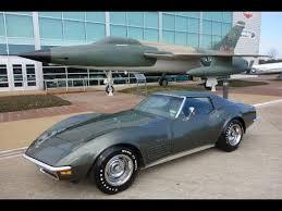 1972 corvette stingray value 1972 corvette stingray