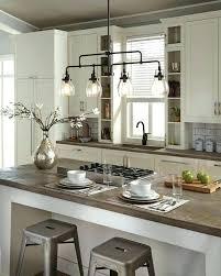 kitchen island light fixtures ideas u2013 fourgraph