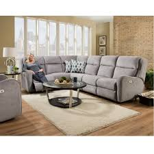 cloth reclining sofa fabric reclining sectionals 2 2 franklin furniture