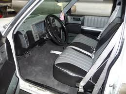 Car Interior Cloth Repair P I Upholsterylas Vegas Professional Auto Upholstery Services