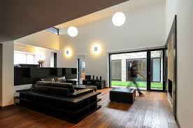 bewitching modern residence for your pleasure hupehome