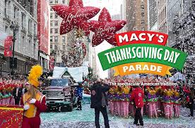 macy s thanksgiving day parade 2017 which broadway shows will be
