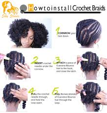 how long does hair ombre last 3pcs lot curly crochet hair 8 inch short kinky curly crochet braid