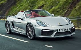 porsche boxster 2015 porsche boxster spyder 2015 uk wallpapers and hd images car pixel