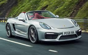 Porsche Boxster 2015 - porsche boxster spyder 2015 uk wallpapers and hd images car pixel