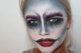 grunge halloween costume grunge halloween makeup tutorial youtube