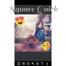 resize photo android insta square resize editor android apps on play