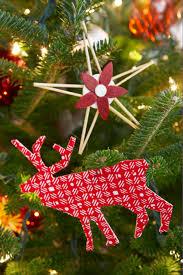 Couple First Christmas Ornament Scandinavian Christmas Decorations Nordic Christmas Decor