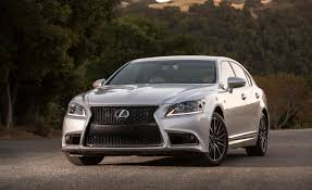 lexus sport 2014 review 2014 lexus ls 460 worthy private jet companion the