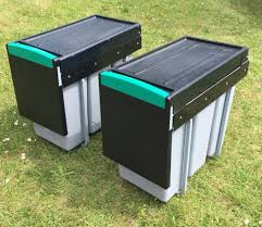 kitchen cabinet recycle bins m4y us
