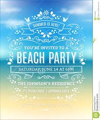 14th birthday party invitations ocean birthday party invitations futureclim info