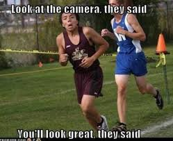Funny Running Memes - haha my daughter brae runs cross country top 10 funny memes about