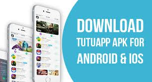 apk to ios tutuapp apk 2018 tutu app for android ios pc