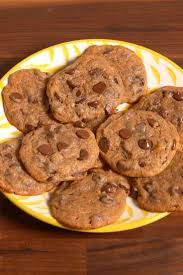 thanksgiving chocolate chip cookies 100 best cookie recipes easy recipes for homemade cookies