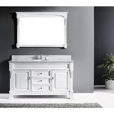 60 Single Bathroom Vanity Virtu Usa Huntshire 60