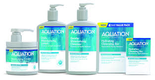 clinically proven skincare brand aquation launches with support of