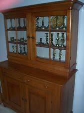 cherry antique corner cabinets 1800 1899 ebay