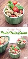 pesto pasta salad recipe atta says