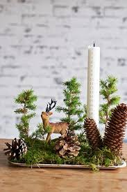 Christmas Table Decorating Ideas For Cheap by 50 Best Diy Christmas Table Decoration Ideas For 2017