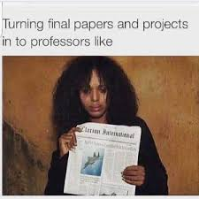 College Finals Meme - finals week memes kappit